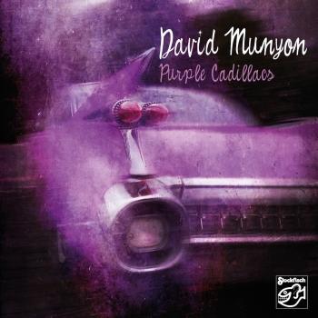Cover Purple Cadillacs