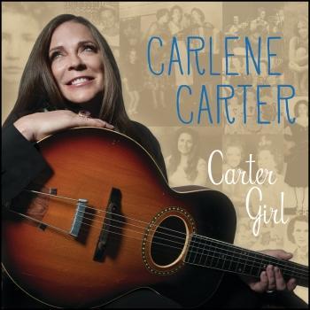 Cover Carter Girl