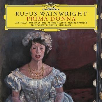 Cover Rufus Wainwright: Prima Donna