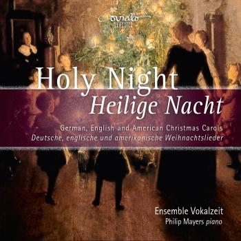 Cover Holy Night - Heilige Nacht