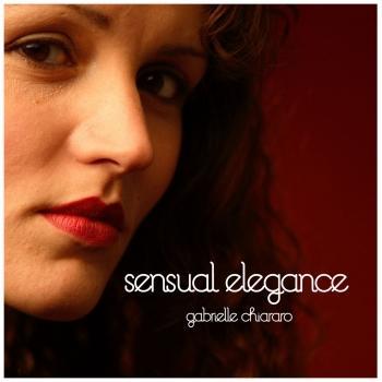 Cover Sensual Elegance
