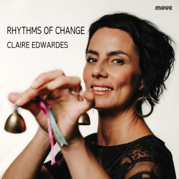 Cover Rhythms of Change
