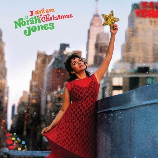 Cover I Dream Of Christmas