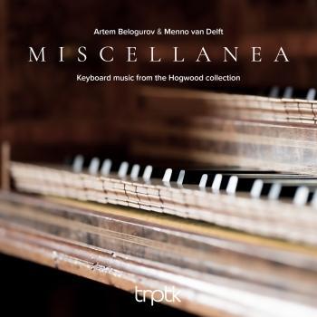 Cover Miscellanea