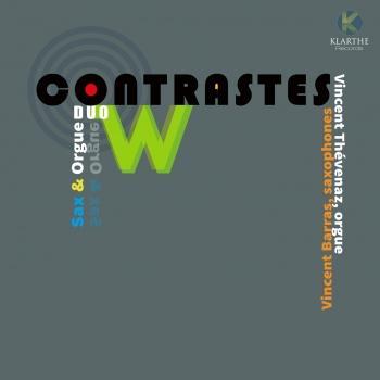 Cover Contrastes