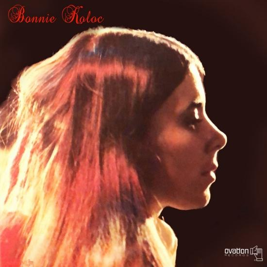 Cover Bonnie Koloc (Remastered)