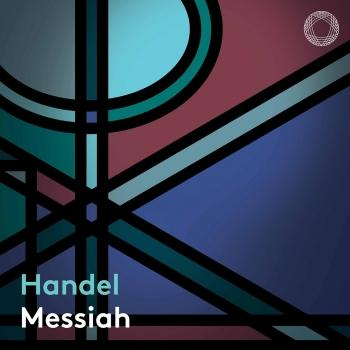 Cover Handel: Messiah, HWV 56