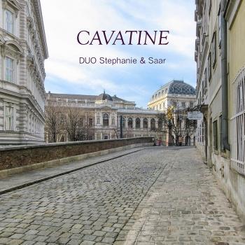 Cover Cavatine