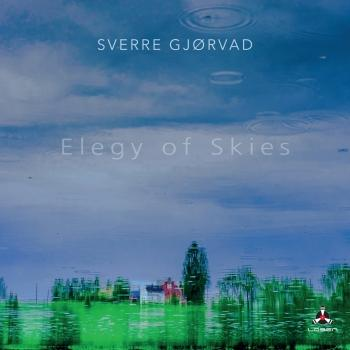 Cover Elegy of Skies