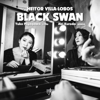 Cover Black Swan