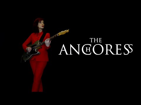 Video Show Your Face - The Anchoress
