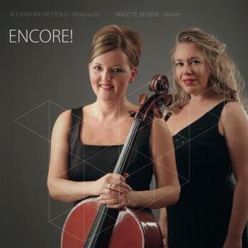 Cover Encore!