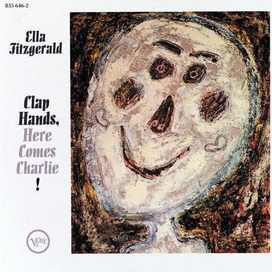 Cover Clap Hands Here Comes Charlie! (Remastered)