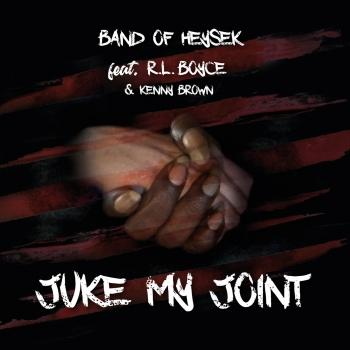 Cover Juke My Joint
