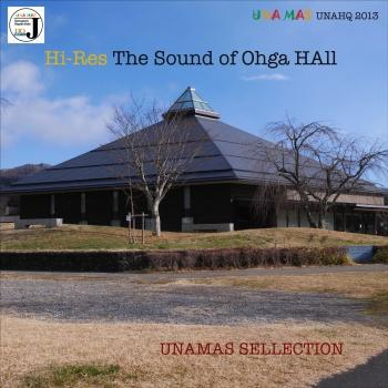 Cover The Sound of Ohaga Hall