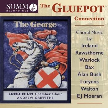 Cover The Gluepot Connection