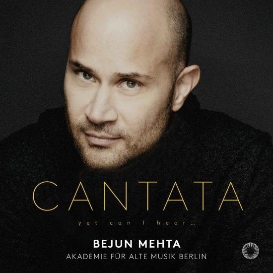 Cover Cantata: Yet Can I Hear...