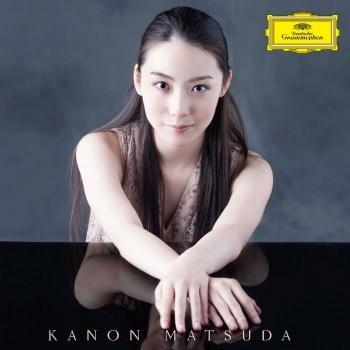Cover Kanon Matsuda
