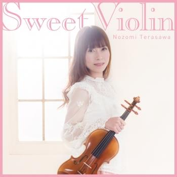 Cover Sweet Violin