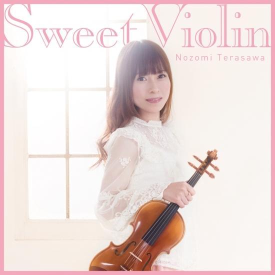 Cover Sweet Violin