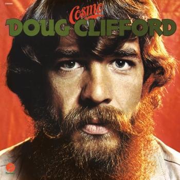 Cover Doug 'Cosmo' Clifford