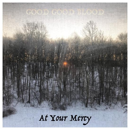 Cover At Your Mercy