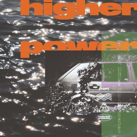 Cover 27 Miles Underwater