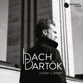 Cover Bach Bartók