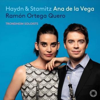 Cover Haydn, A. Stamitz & C. Stamitz: Concertos