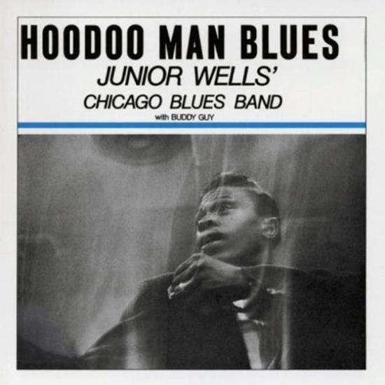 Cover Hoodoo Man Blues (Remastered)
