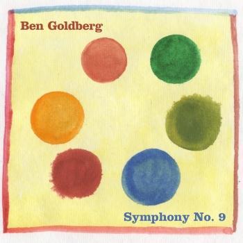 Cover Symphony No. 9
