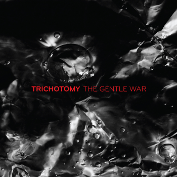 Cover The Gentle War