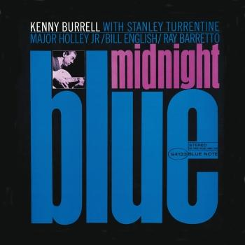 Cover Midnight Blue (2012 Remaster)