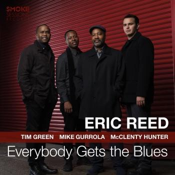 Cover Everybody Gets the Blues