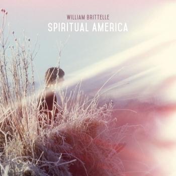 Cover Spiritual America