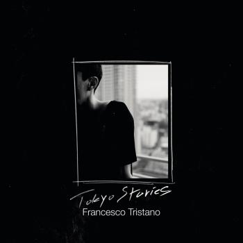 Cover Tokyo Stories