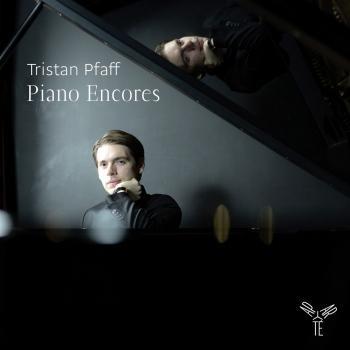 Cover Piano Encores