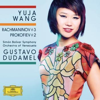 Cover Rachmaninov / Prokofiev Piano Concerto