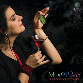 Cover Mixology