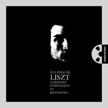 Cover Liszt - Harmonies patriotiques et religieuses