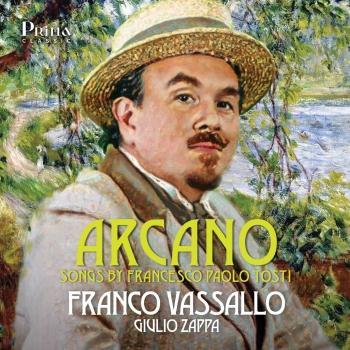 Cover Arcano