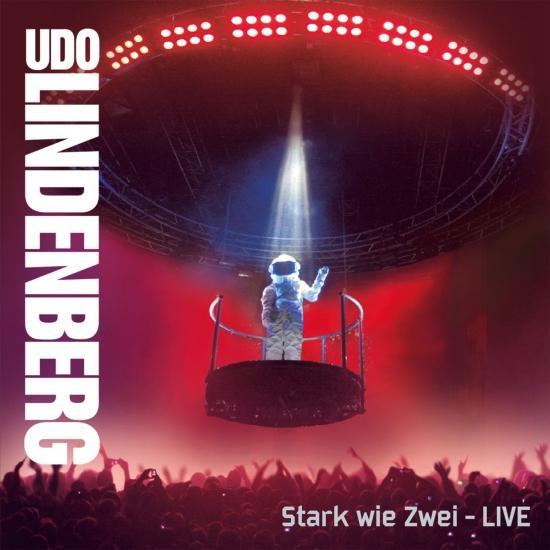 Cover Stark wie Zwei Live (Remastered Version)