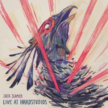 Cover Live at Hardstudios
