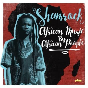 Cover African Music by African People