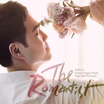 Cover Yuhki Kuramoto: The Romantist