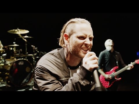 Video Stone Sour - Fabuless (Video)