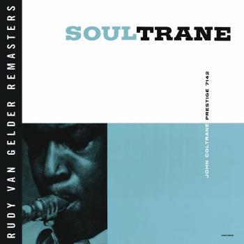 Cover Soultrane