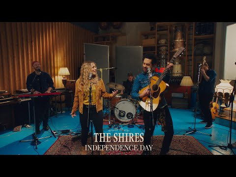 Video The Shires - Independence Day