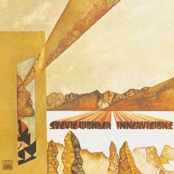 Cover Innervisions
