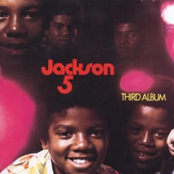 Cover Third Album